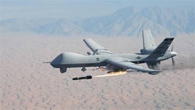 US airstrike kills 27 ISIS militants in Nangarhar near Pak-Afghan border