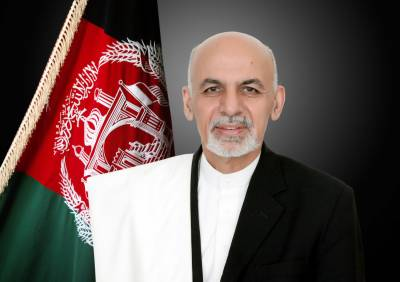 Afghanistan ready for comprehensive dialogue with Pakistan