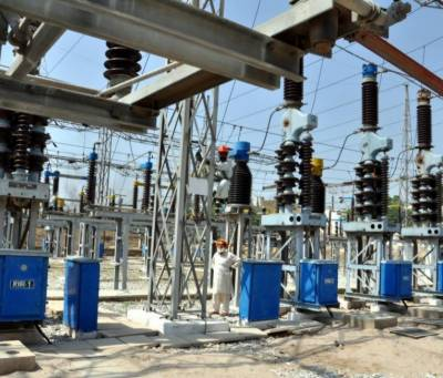 Eight grid stations being constructed in Malakand, KP