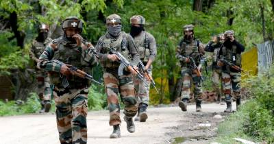 100 Indian Army senior officers reach Supreme Court over injustice in promotions