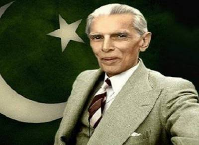 69th death anniversary of father of the Nation Mohammad Ali Jinnah being observed today