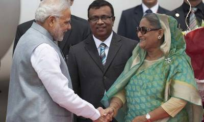 Bangladesh wants India's support today as it did in 1971 liberation war: Bangladesh Minister