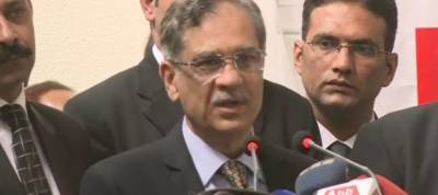 CJP reveals why three member bench is hearing Panama case review petitions