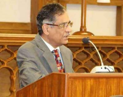 CJP Saqib Nisar proposes procedural laws and Court management be made simpler