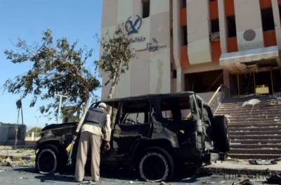Egyptian General killed in a blast in Sinai peninsula