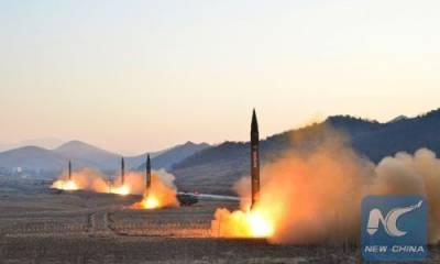 North Korea crisis: An excuse for US militarisation