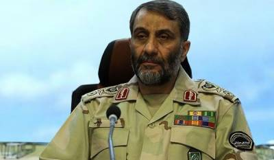 Pakistan - Iran to enhance security along shared borders