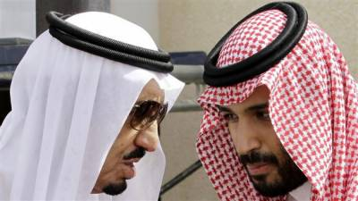 Saudi Forces crackdown against the dissents of monarchy
