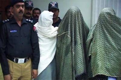 Security Agencies arrest three hard core terrorists