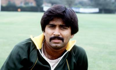 Why Javed Miandad has refused to attend World XI series