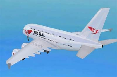 Air Sial all set to launch its first flight