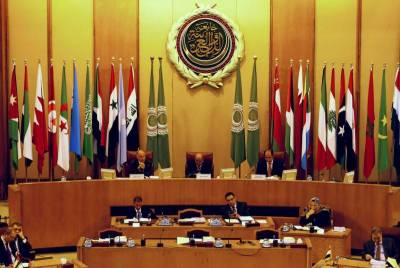 Arab League stresses need for Arab unity to fight terrorism