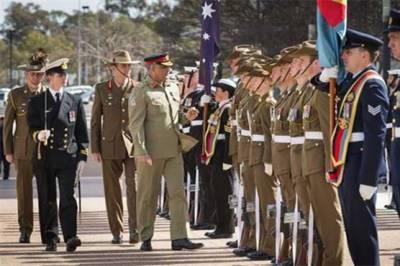 Australia lauds Pakistan Army role in fighting war on terrorism