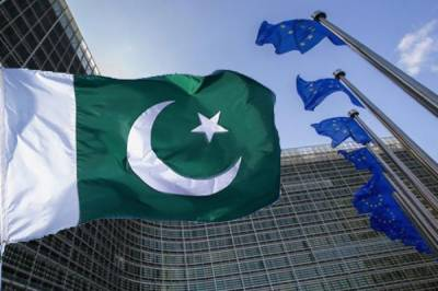 European Union to strengthen cooperation with Pakistan: Ambassador