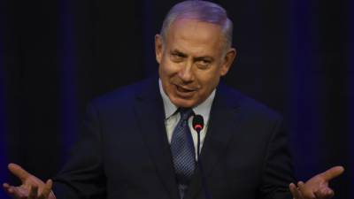 Israel favours independent Kurdistan state through referendum: Netanyahu