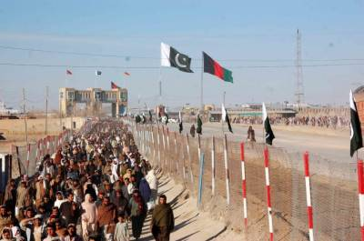 Pakistan has offered joint patrols on Afghan border over US pressure: Afghan media