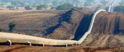 TAPI gas pipeline project kicked off, will enter Pakistan from Chaman border