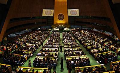 UNGA 72nd session kicks off in New York, PM Abbasi to address