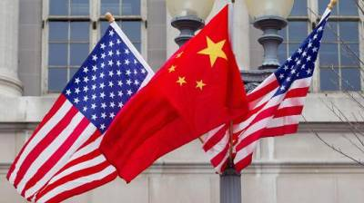 US threatens China with further sanctions if Beijing does not