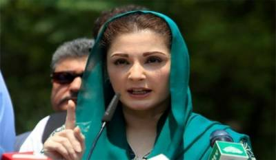 What Maryam Nawaz says on her comparison with Benazir Bhutto