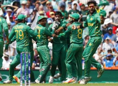 World XI to tour Pakistan for consecutive 3 years: PCB