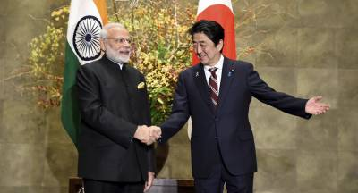 Countering China's BRI: India - Japan to launch Asia Africa Growth Corridor AAGC