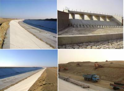 Kacchi Canal to prove game changer for Balochistan agriculture economy