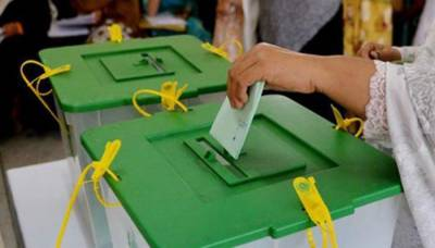 NA-120 by polls: All 220 polling stations declared sensitive, Army to be deployed