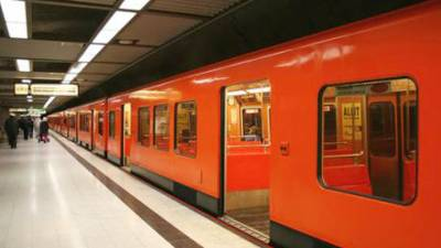 Orange Line Metro Train first shipment reaches Pakistan