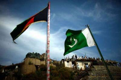 Pakistan Afghanistan trilateral military dialogues held in Kabul