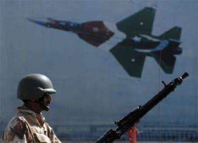 Pakistan has signed eight defence related agreements in last five years