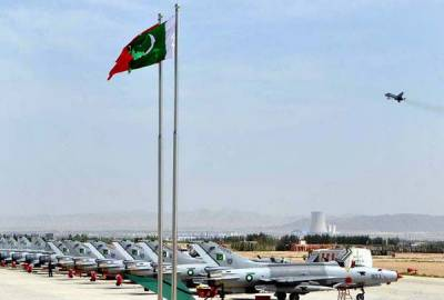 Shaheen-VI: Pakistan - China joint Air exercise in full swing
