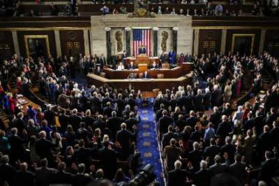US Senate blocks attempt to repeal US Military authority in Afghanistan war