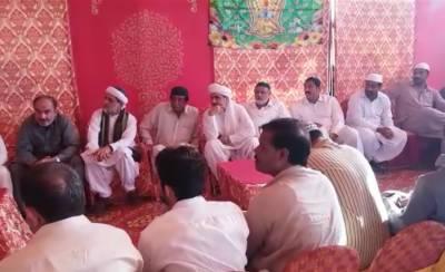 250 Pakistani Hindus convert to Islam