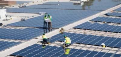 300 MW Bahawalpur Solar Power Project near completion by Turkey