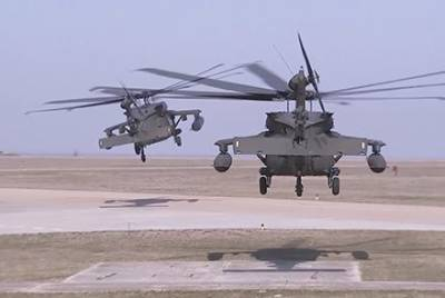 Afghan Air Force gets Black Hawk helicopters from US