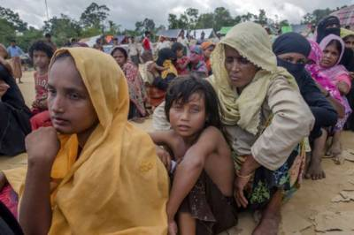 Bangladesh imposes restrictions on Rohingya Muslim refugees