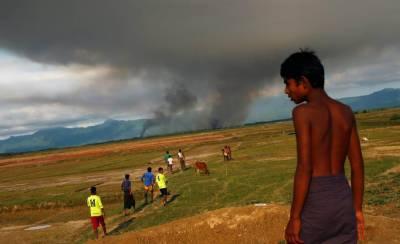 Bangladesh warns Myanmar of serious consequences over border violations