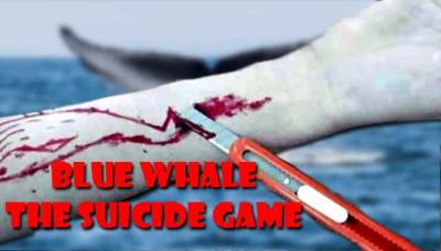 Blue Whale Challenge hits Pakistan, reportedly girl attempt suicide