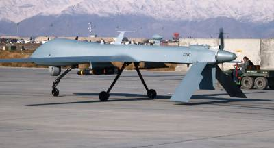 CIA wants to expand drone strike authority in Pakistan -Afghanistan, Pentagon opposes move