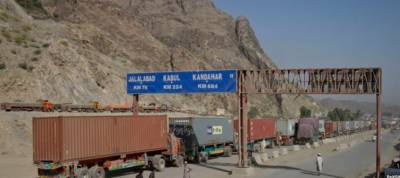 Pakistan - Afghanistan border at Torkham remain close due border tensions