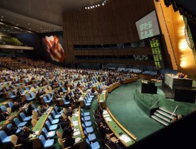 Pakistan to raise Kashmir issue at UN General Assembly