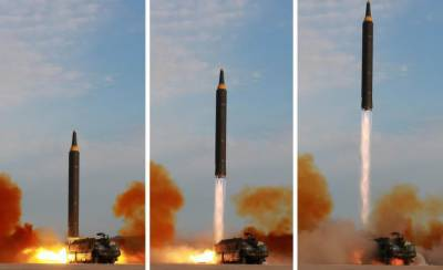 We will make sure US dare not think of military option: North Korea
