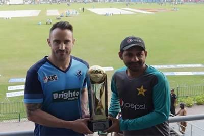 World XI Coach, Captain praised Pakistan