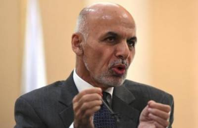 Ashraf Ghani to raise Pakistan support to terror groups in his UN address