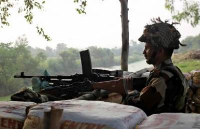 Ceasefire violations along LoC dangerous for regional, global stability: USIS Report