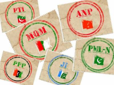 Pakistan Politics dilemma: From patriots to traitors