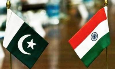 Pakistan's new High Commissioner in India takes charge