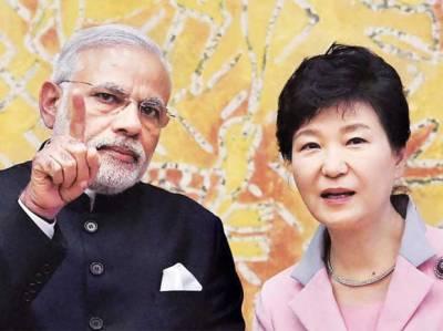 S. Korea, India to hold talks on trade deal improvement