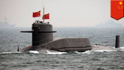 China's PLA Navy gets the new nuclear submarine